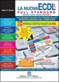 La nuova ECDL più full standard