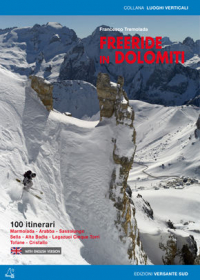 Freeride in Dolomiti