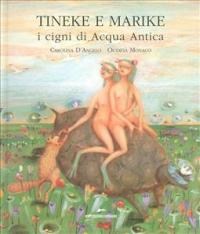 Tineke e Marike