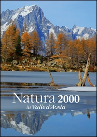Natura 2000 in Valle d'Aosta