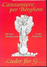 Canzoniere per Bèrghem