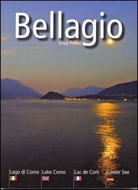 Bellagio / fotografie [di] Enzo Pifferi