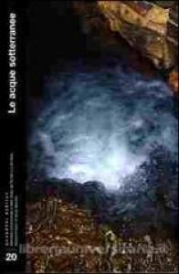 Le acque sotterranee