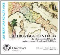 [Audioregistrazione] L' altro viaggio in Italia