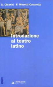 Introduzione al teatro latino