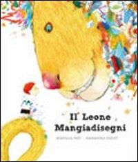 Il leone Mangiadisegni