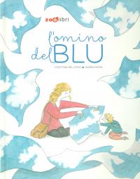 L'omino del blu