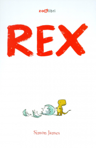 Rex / Simon James