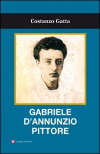 Gabriele D'Annunzio pittore