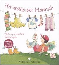 Un vestito per Hannah