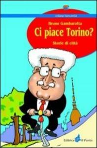 Ci piace Torino?