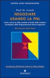 Negoziare usando la PNL