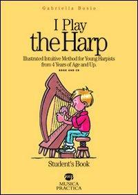 I play the harp