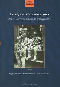 Perugia e la Grande guerra