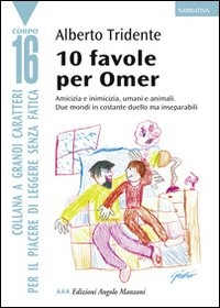 10 favole per Omer