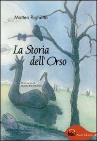 La storia dell'Orso