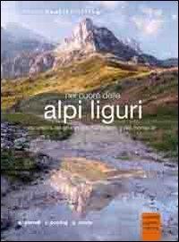 Nel cuore delle Alpi Liguri
