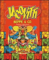 Jacovitti. Beppe & Co.