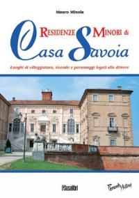 Residenze minori di Casa Savoia