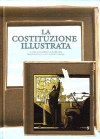 La Costituzione illustrata