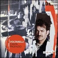 Voltarelli canta Profazio