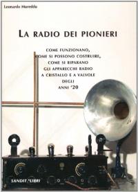 La radio dei pionieri