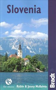 Slovenia / Robin & Jenny McKelvie
