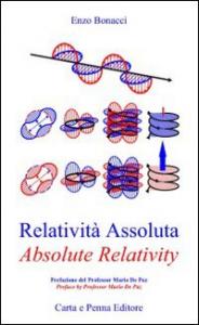 Relatività assoluta