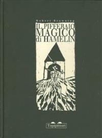 Il pifferaio magico di Hamelin