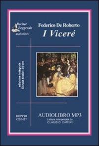 [Audioregistrazione]I vicerè