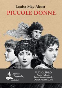 Piccole donne [DOCUMENTO SONORO]