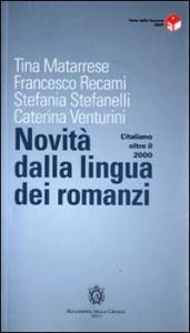 L' italiano oltre il 2000