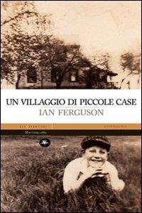 Un villaggio di piccole case