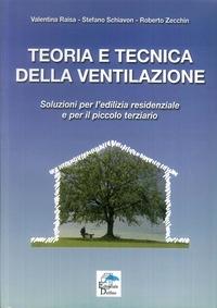 Teoria e tecnica della ventilazione