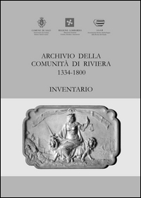 Archivio della Comunità di Riviera