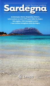 Viaggiando in Sardegna : guida turistica completa / [testi e itinerari di Giulio Concu]
