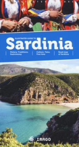 Illustrated guide to Sardinia / [texts, itineraries and translation by Giulio Concu]