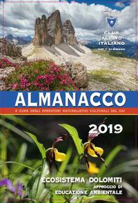 Ecosistema Dolomiti