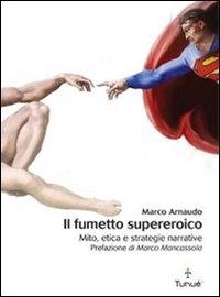 Il fumetto supereroico