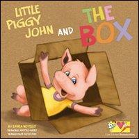 Little Piggy John and the box