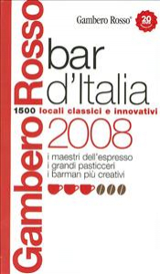 Bar d'Italia del Gambero rosso 2008