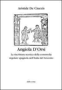 Angiola D'Orsi