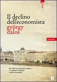 Il declino dell'economista