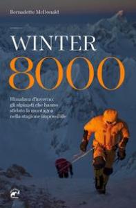 Winter 8000