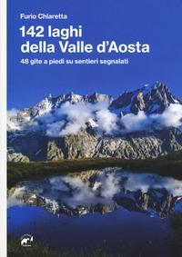 142 laghi della Valle d'Aosta
