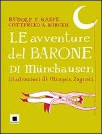 Le avventure del barone di Münchausen