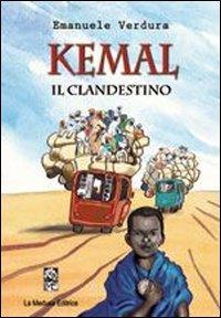 Kemal il clandestino