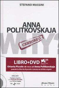 Anna Politkovskaja  [MULTIMEDIALE]