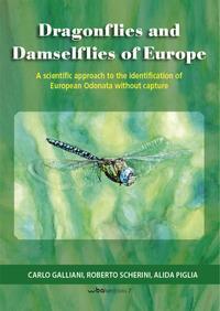 Dragonflies and damselflies of Europe