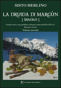 Vol. 2: Magilo